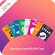 Free Gift Cards and Cash Rewards 2019