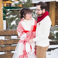 Wedding photographer Yuliana Rosselin (YulianaRosselin). Photo of 11.02.2018