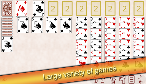 Solitaire Collection Lite  screenshots 23