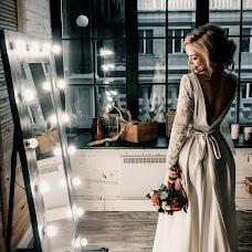 Wedding photographer Aleksey Anokhin (alexanohin). Photo of 25.11.2016