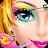 Superstar Makeup Party logo