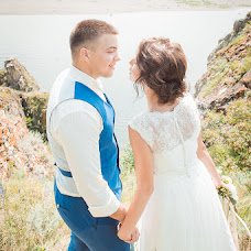 Wedding photographer Maksim Sokolov (Letyi). Photo of 18.12.2016
