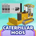 Caterpillar for Minecraft icon