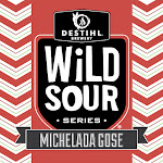 DESTIHL Wild Sour Series: Michelada Gose
