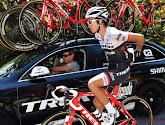 Fumiyuki Beppu tekent bij EF Pro Cycling