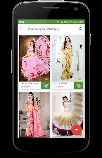 JMS Studio :Designer Sarees Collection Online - náhled
