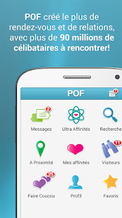 Application android rencontre gratuit