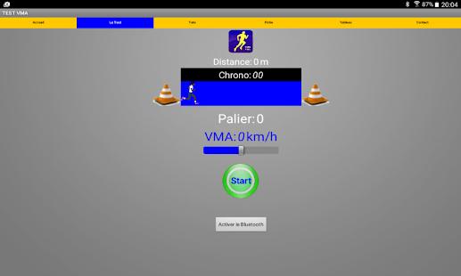 TEST VMA - náhled