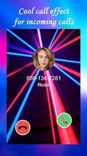 Call Flash - call reminder,call blocker - náhled