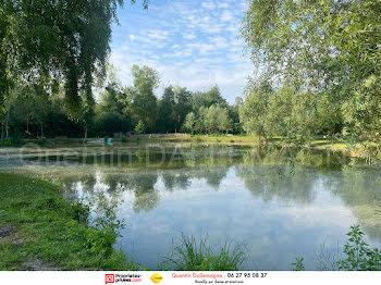 terrain à Saint-Hilaire-sous-Romilly (10)