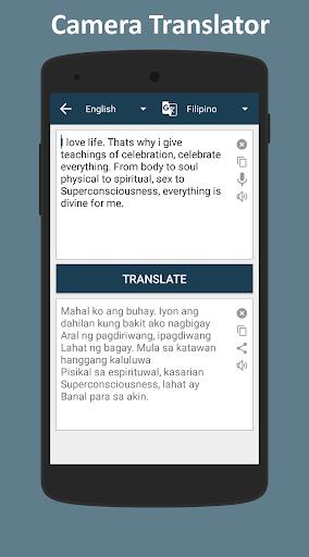 All Translator  - Voice, Camera, All languages A.T.17.0.0 screenshots 7