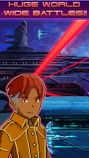Download Pixel Starshipsu2122 : Hyperspace MOD APK 5