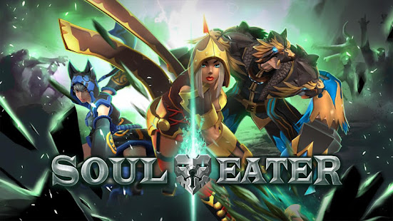 How to hack SoulEater: Ultimate control fighting action game! for android free