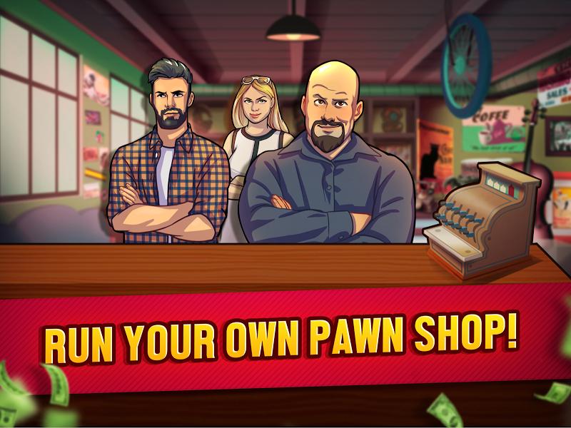Bid Wars - Storage Auctions & Pawn Shop Game Screenshot 9