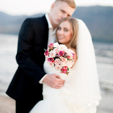 Wedding photographer Andrey Elenberg (Elenberg). Photo of 13.10.2015
