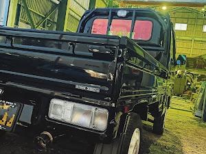 アクティトラック HA9のカスタム事例画像 TAKU🪄さんの2021年10月23日23:32の投稿