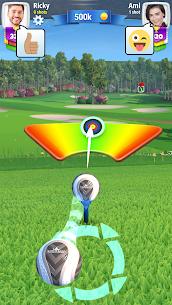 Golf Clash MOD APK [Unlimited Everything] 2.37.2 Version 2020 6