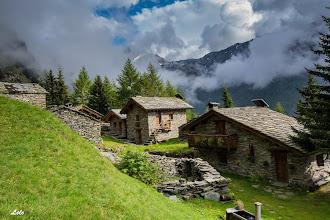 Photo: Alpe Fop.