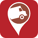Food Truck Finder Europe icon