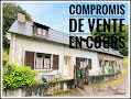 Maison 8 pièces 140m² Châteauneuf-du-Faou