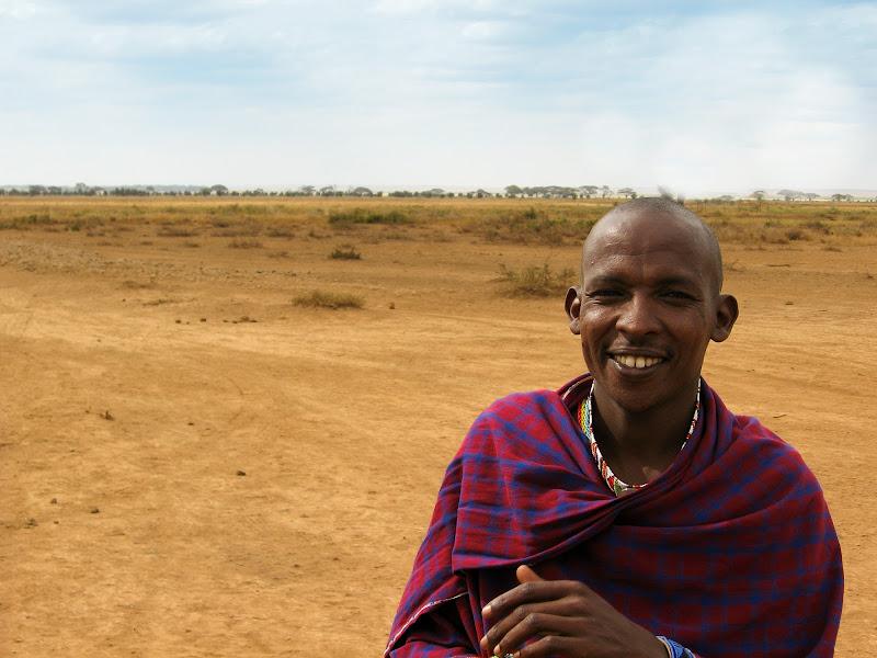 Masai Man di silpy77