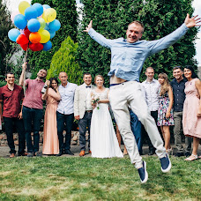 Свадебный фотограф Андрей Кабо (Kabo). Фотография от 24.07.2017