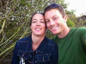 Photo: Mark and Eva Moonlit Marshmallows
