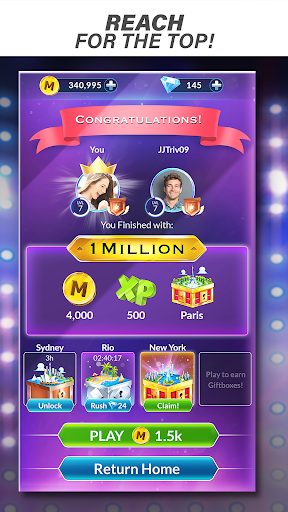 Download Millionaire Trivia: Who Wants To Be a Millionaire? MOD APK 4