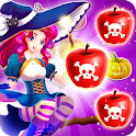 Magic Jewels 2: New Story Match 3 Games icon