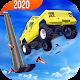 mega ramp car jumping master 2020 APK