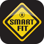 Smart Fit Icon