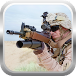 Military Base Sniper Shooter 4.0 Apk