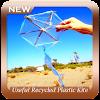Useful Recycled Plastic Kite APK