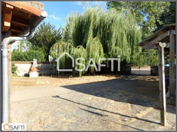 maison à Bournand (86)