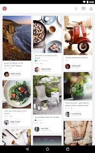 Pinterest- screenshot thumbnail