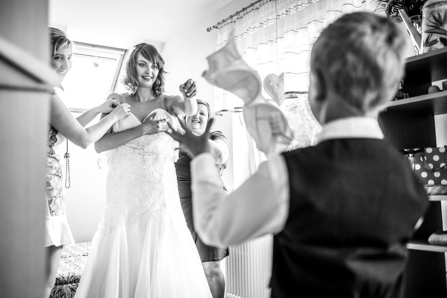 Svatební fotograf Vojtěch Hurych (vojta). Fotografie z 31.07.2017