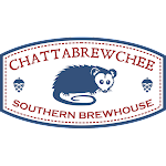 Logo for Chattabrewchee Southern Brewhouse