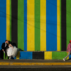Wedding photographer Jesus Ochoa (jesusochoa). Photo of 17.06.2016