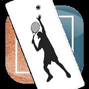 Tennis Scores ATP && WTA World Tour Tournaments