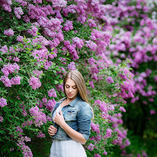 Wedding photographer Ekaterina Muzhevskaya (kosha). Photo of 12.05.2017