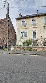 maison à Chauny (02)