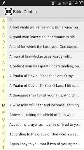 玩免費生活APP|下載Bible Quotes app不用錢|硬是要APP