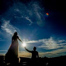 Wedding photographer Chesco Muñoz (ticphoto2). Photo of 28.12.2018