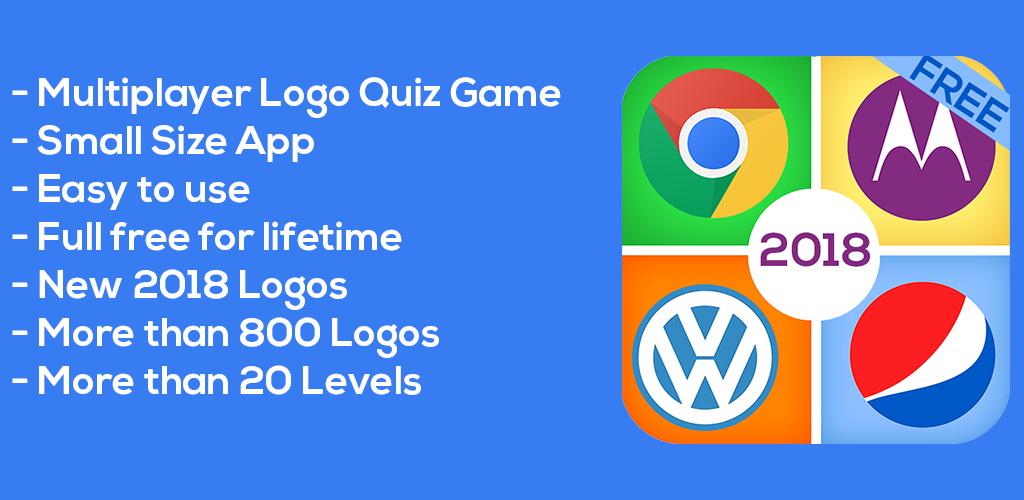 Descargar New Logo Quiz Guess Brands 2019 Apk última - logo quiz vip roblox