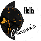 Helix Classic Watch Face icon
