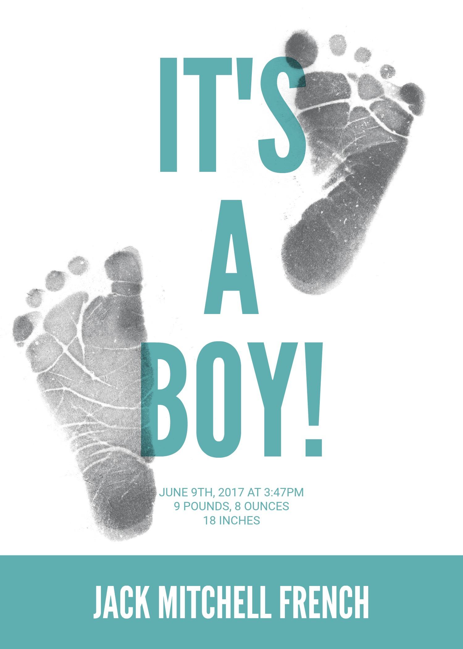 baby boy feet picmonkey