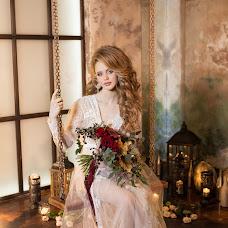 Wedding photographer Ekaterina Kochenkova (kochenkovae). Photo of 25.03.2018