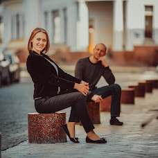 Wedding photographer Sergey Gorodeckiy (sergiusblessed). Photo of 11.06.2014