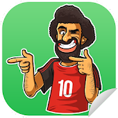 Football Stickers For WAStickerApps ⚽ Android APK Download Free By WeCode Team
