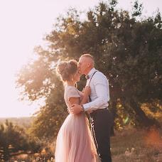 Wedding photographer Renata Odokienko (renata). Photo of 21.09.2017